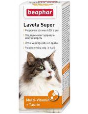 Laveta Super кормовая добавка ддля кошек