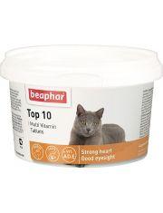 Top 10 кормовая добавка для кошек