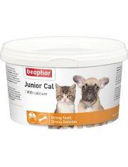 Junior Cal минеральная смесь для щенков и котят