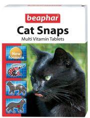 Cat Snaps комплексная пищевая добавка для кошек