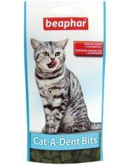 Cat-A-Dent Bits подушечки для чистки зубов кошек