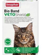 Bio Band ошейник от блох, клещей и комаров для кошек и котят