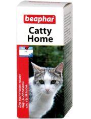 Catty Home средство для приучения кошек к месту
