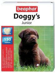 Doggy's Junior кормовая добавка для щенков