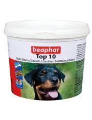 Top 10 кормовая добавка с L-карнитином для собак