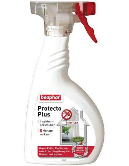 Protecto Plus спрей для обработки помещений от паразитов