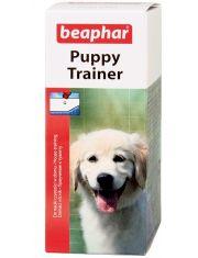Puppy Trainer средство для приучения щенков к туaлeту