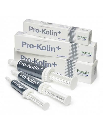 Pro-Kolin проколин кормовая добавка для собак и кошек