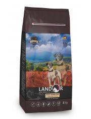 Adult Grain Free Lamb & Potato беззерновой корм  с бататом и ягненком для любой собаки