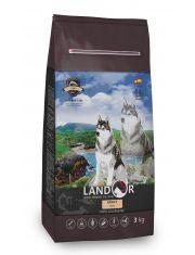 Adult Dog Fish сухой корм с рисом и рыбой,вариант на каждый день для взрослых собак любой породы