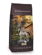 Adult Large Breed Dog  сухой корм с мясом ягненка - идеальный корм на каждый день, лучший выбор для взрослых питомцев