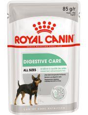 Digestive Care Canin Adult паштет для собак с чувствительным пищеварением