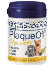 Средство для борьбы с зубным налетом, зубным камнем и неприятным запахом из пасти у собак и кошек