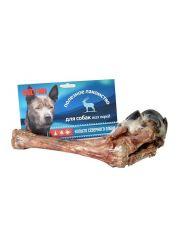 Лакомство для собак копыто северного оленя