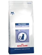 Neutered Satiety Balance (диета) поддержание оптимальной формы после кастрации/стерилизации