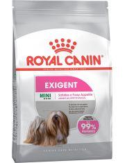 Mini Exigent корм для собак, привередливых в питании