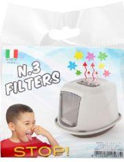 Сменные фильтры для туалета Galaxy