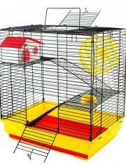 "Клетка для грызунов ""Саша"" стандарт, 2этажа"