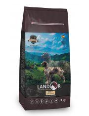 ADULT DOG с мясом ягненка, сухой корм на каждый день, идеально для взрослых собак крупных пород