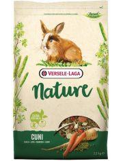 Cuni Nature New  корм для кроликов