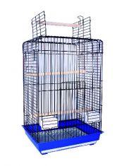 Клетка  с открывающимся верхом для птиц