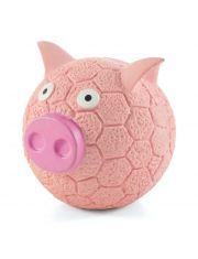 """""""Свинка-мяч"""" игрушка для собак"""