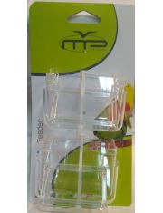 Кормушка для птиц MP-Bergamo MANGIATOIA SPRINT 0,5 л