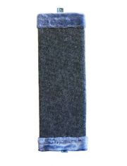 Когтеточка ковровая прямоугольная