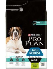 Adult Large Robust с комплексом OPTIHEALTH корм для собак крупных пород с мощным телосложением от 25 кг