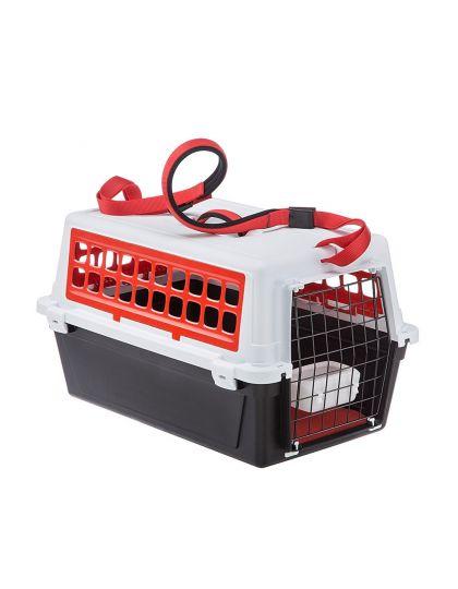 Atlas 10 Trendy Plus переноскa для кошек и собак с плечевым ремнем