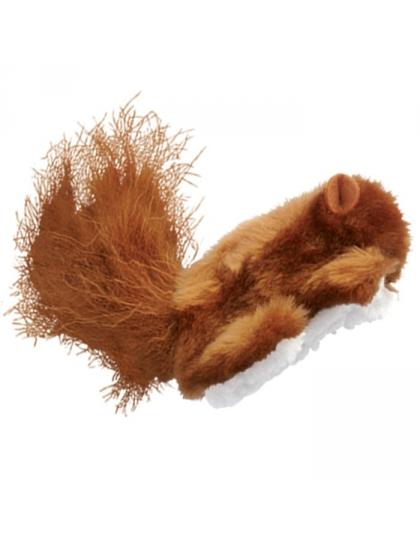 SQUIRREL - белка с кошачьей мятой