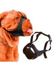 Safe Boxer мягкий намордник