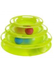 Twister интерактивная игрушка  для кошек