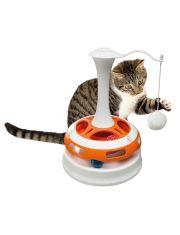 Tornado игрушка интерактивная для котят и кошек