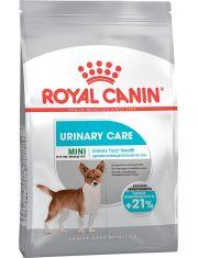 Mini Urinary Care для взрослых и стареющих собак мелких размеров с чувствительной мочевыделительной системой