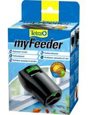 Tetra myFeeder автоматическая кормушка с дисплеем