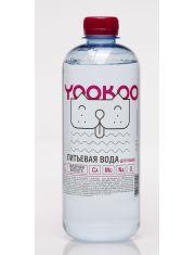 Вода питьевая для кошек YooKoo