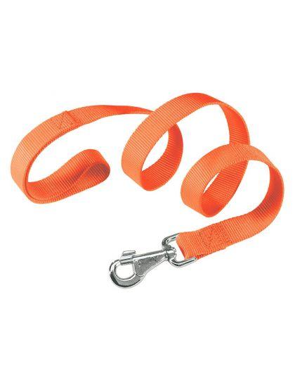 Поводок Club G20/120 оранжевый
