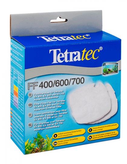 TetraTec FF 400/600/700 губка из синтепона для внешних фильтров