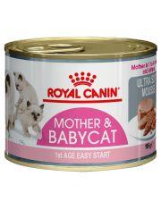 Babycat Instinctive мусс для котят с рождения до 4 месяцев