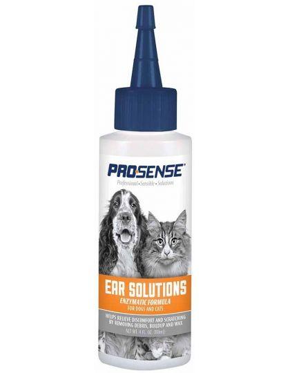 Гигиенический лосьон для ушей Pro-Sense для собак и кошек