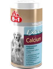 Excel кальций для собак
