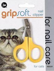 Grip Soft Nail Clipper когтерез для кошек
