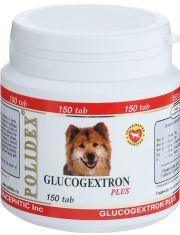 Glucogextron plus (Глюкогекстрон плюс) для профилактики и лечения заболеваний опорно-двигательного аппарата