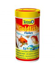 Goldfish корм для золотых рыбок, хлопья