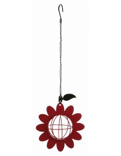 Кормушка подвесная Цветок