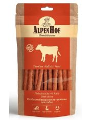 Колбаски баварские с телятиной  для щенков и собак мелких пород