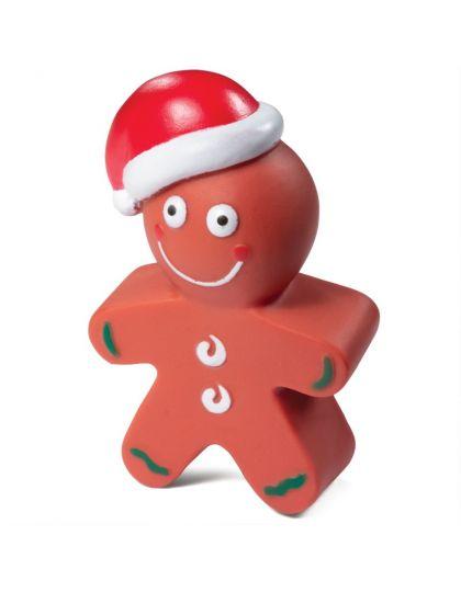 Рождественский пряник игрушка для собак