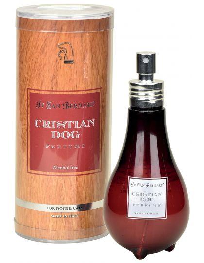 Cristian Dog  духи со сладковатыми нотками для придания натурального аромата
