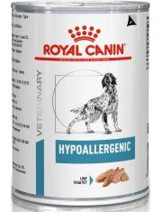 Hypoallergenic для взрослых собак при пищевой аллергии